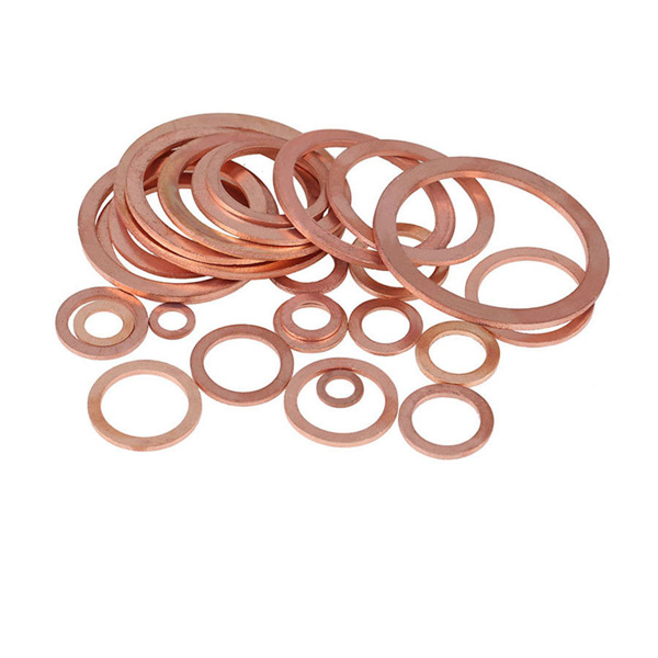 OFHC Copper Gasket